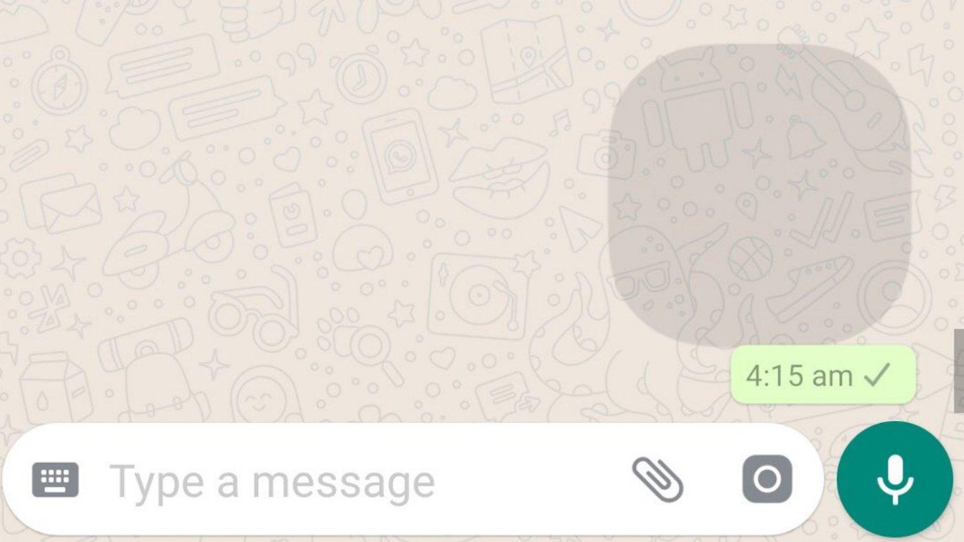 Como solucionar quando as figurinhas do WhatsApp não aparecem?