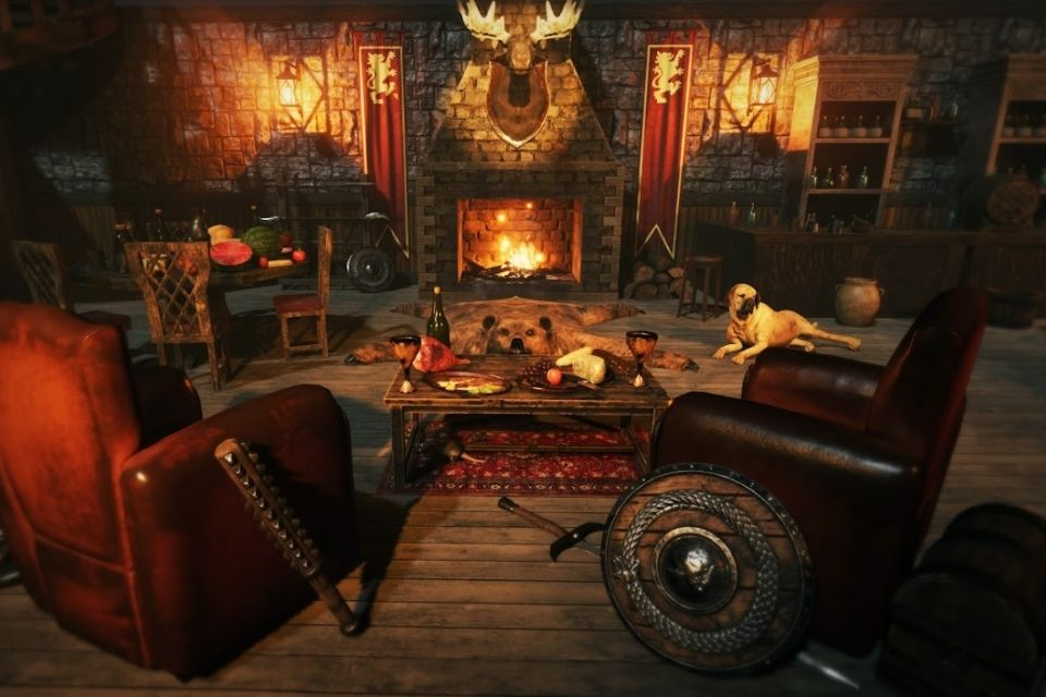 Fantastic Art Studios anuncia Map Maker para jogadores de RPG
