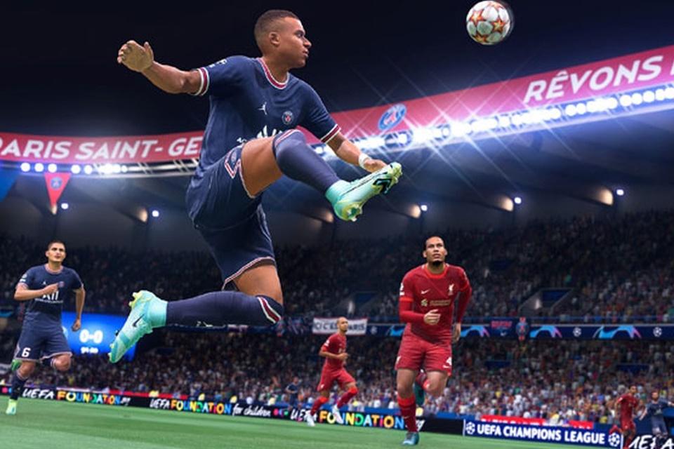 FIFA 23 pode se chamar EA Sports FC [RUMOR]