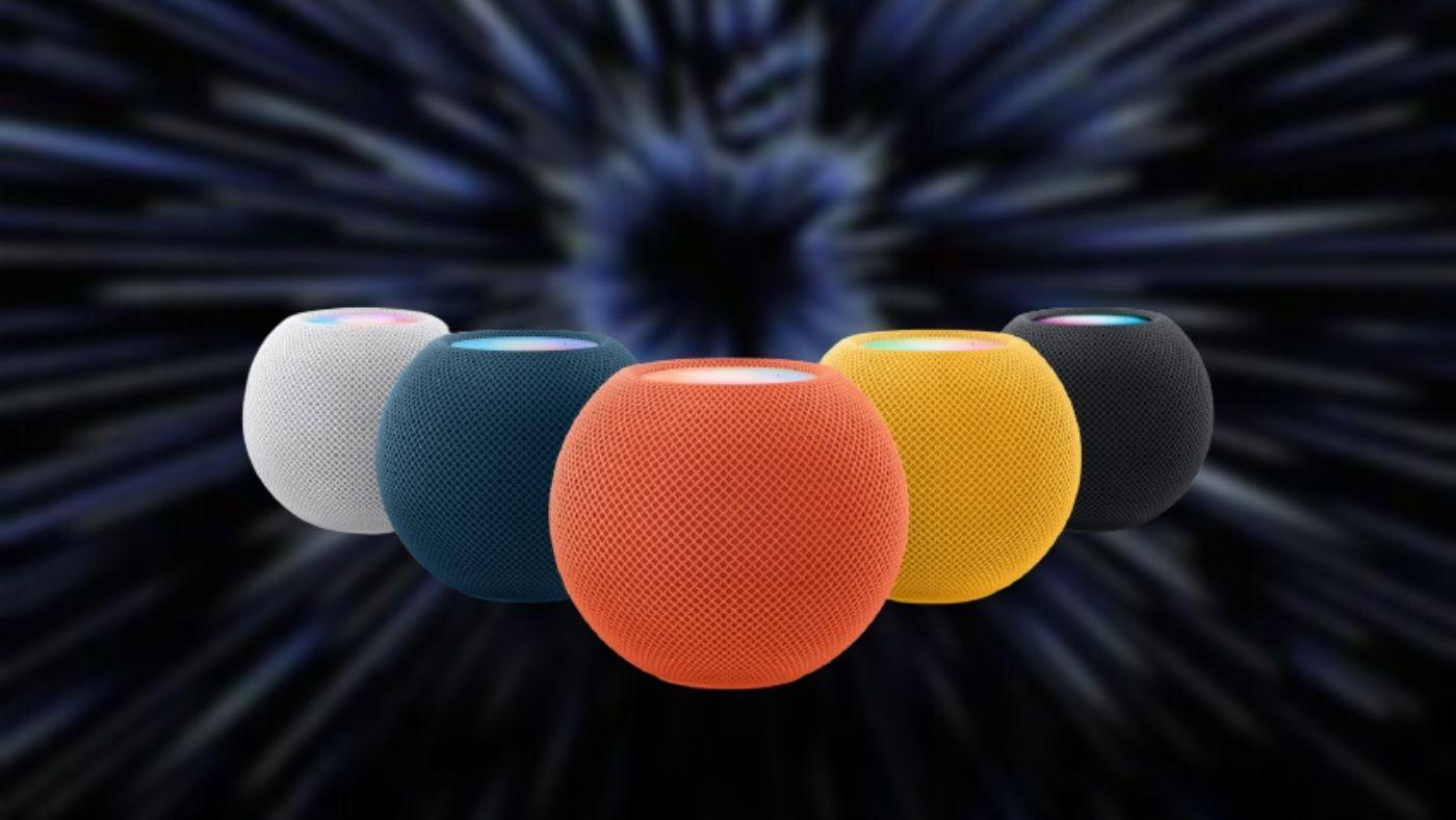 HomePod mini ganha três novas cores e Apple Music fica mais barato