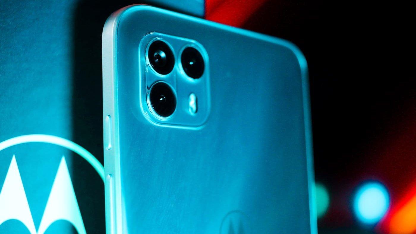 Motorola Moto G50 5G – Teste de bateria