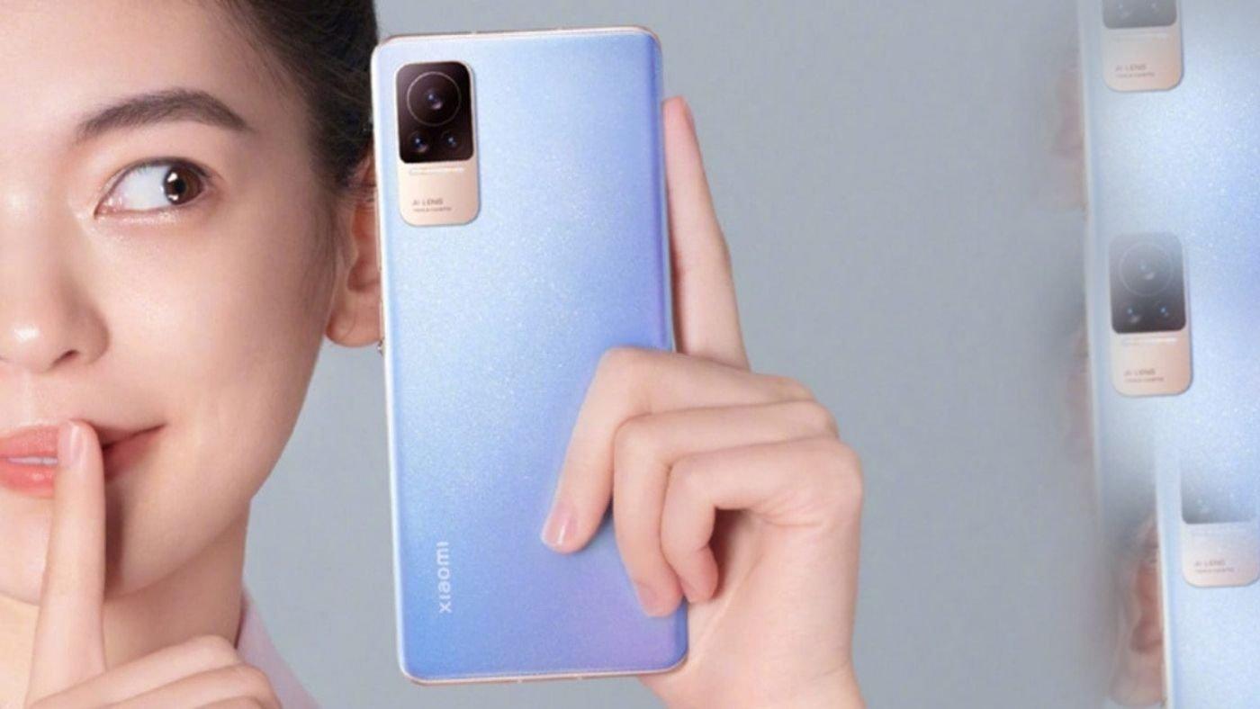 Novo topo de linha! Xiaomi prepara celular com display OLED 4K