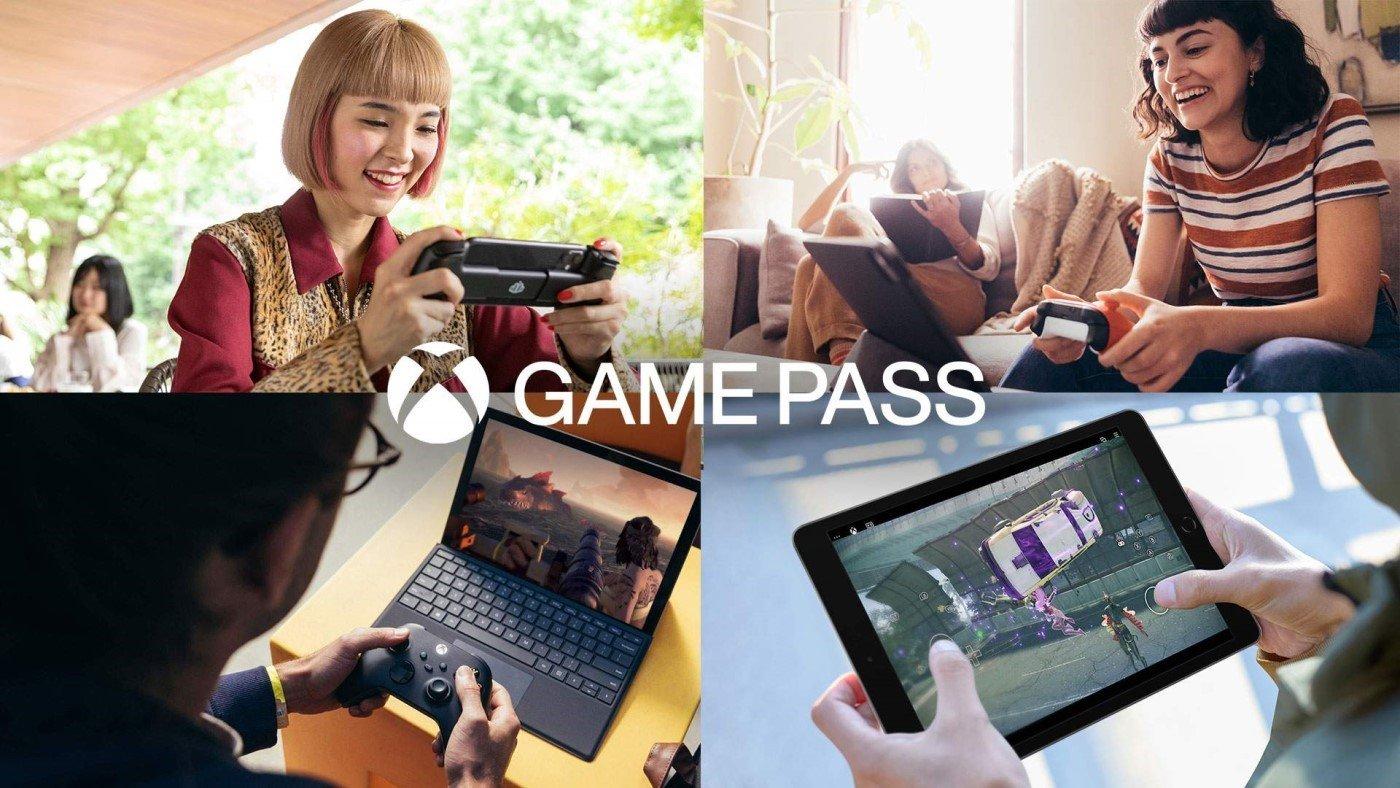 xCloud, streaming de jogos, está 100% equipado com hardware Xbox Series X