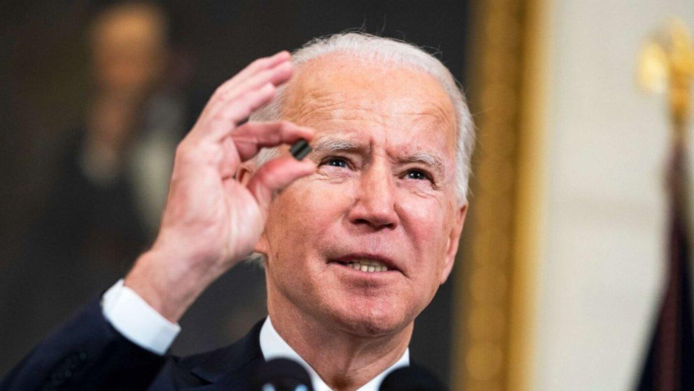 Ajuda do presidente! Joe Biden deseja acabar com escassez de semicondutores