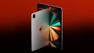 Apple pensa em produzir iPads com telas ainda maiores