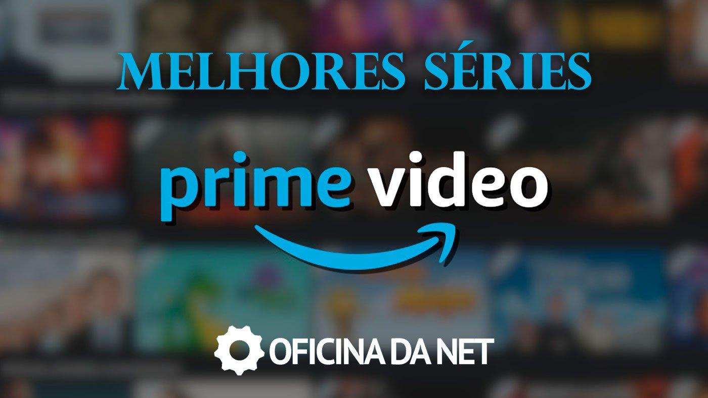 As 20 melhores séries para assistir na Amazon Prime Video