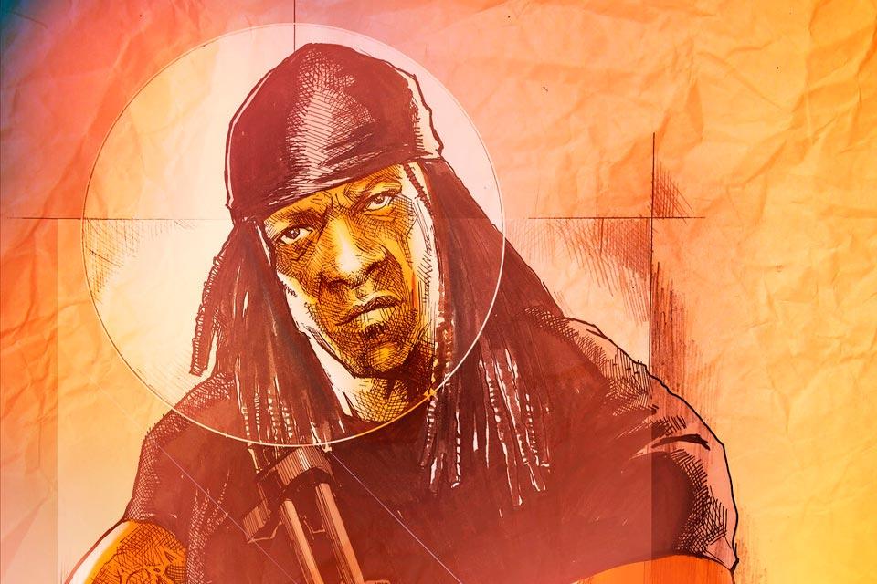Call of Duty: ex-lutador perde processo contra Activision