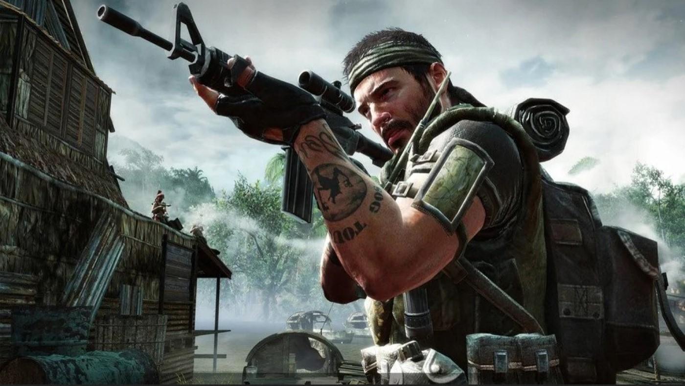 Call of Duty Warzone, Black Ops Cold War e Modern Warfare não podem mais ser instalados no PS4 de 500GB