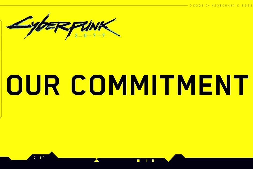 CDPR explica problemas de Cyberpunk e promete grandes melhorias