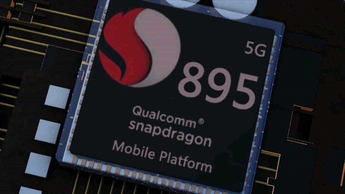 Celular da Lenovo pode ser o primeiro com Snapdragon 895
