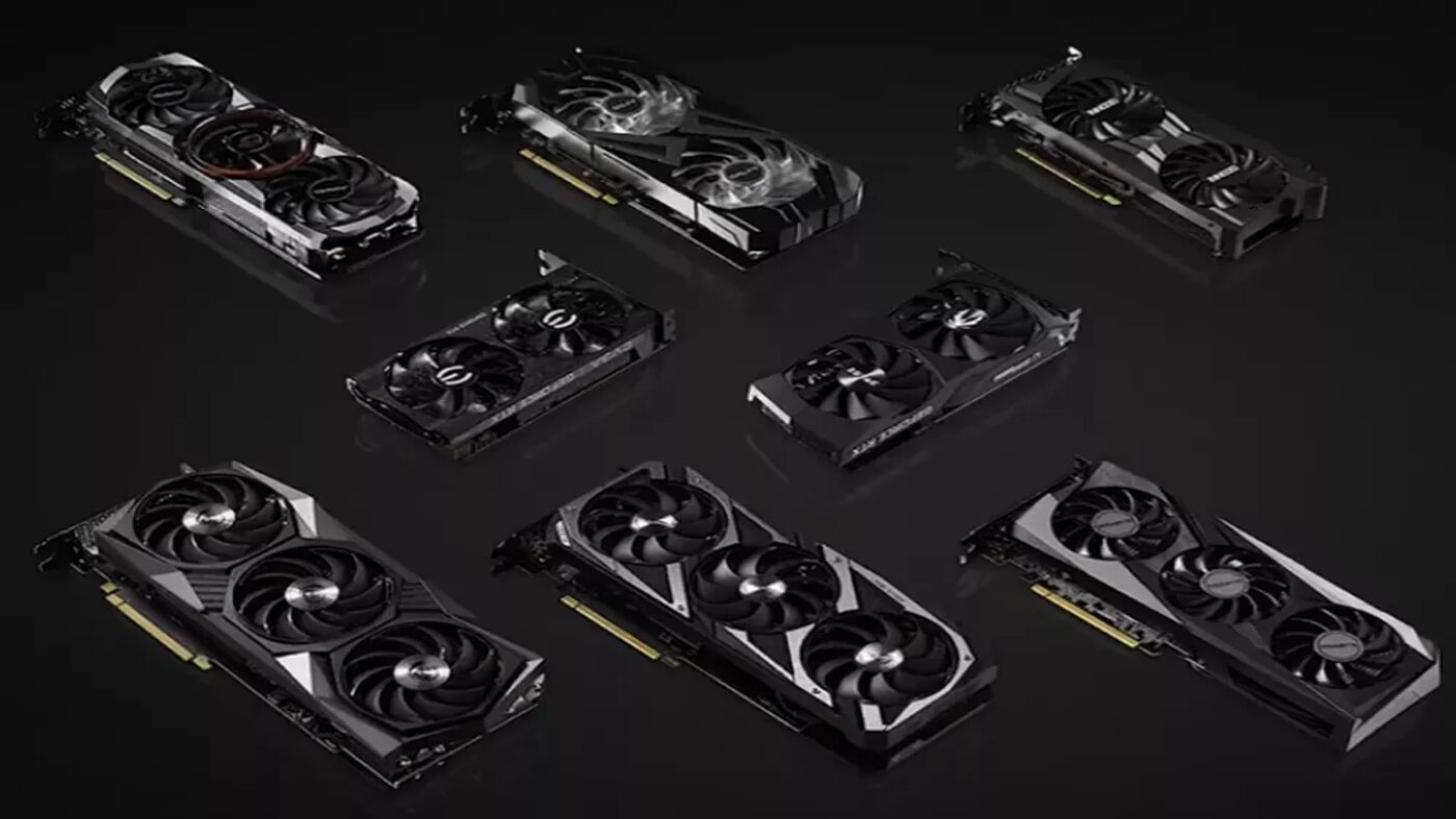 CES 2021: NVIDIA apresenta sua nova geração de GPUs, a GeForce RTX 3060