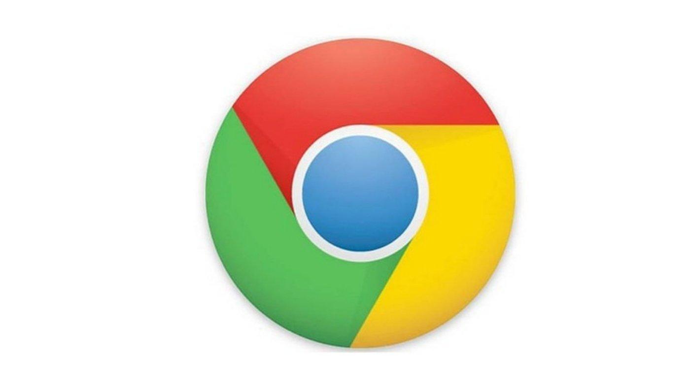 Como alterar a página inicial do Google Chrome?