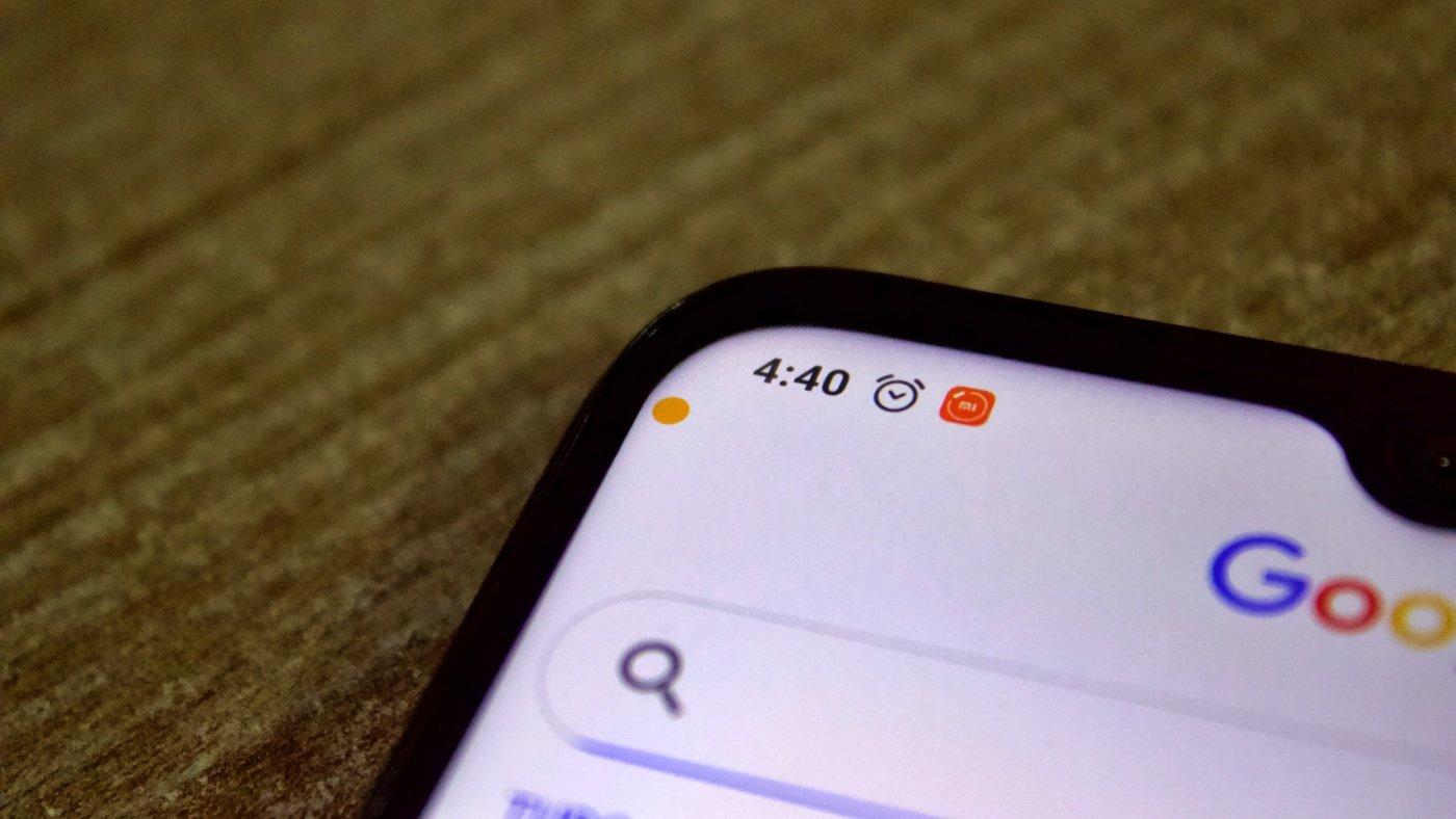 Como ver quando aplicativos acessam sua câmera e microfone no Android