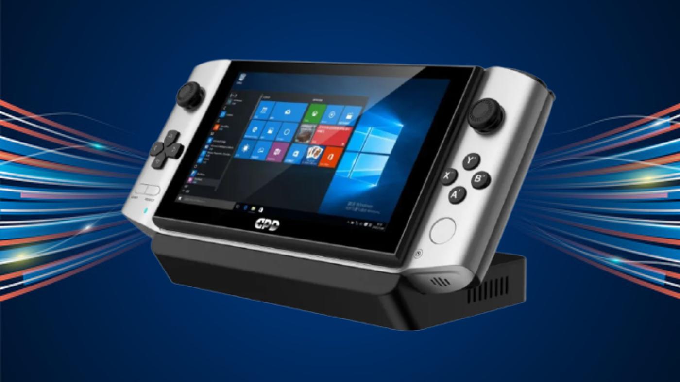 Conheça o GPD Win 3, um computador gamer portátil com teclado deslizante