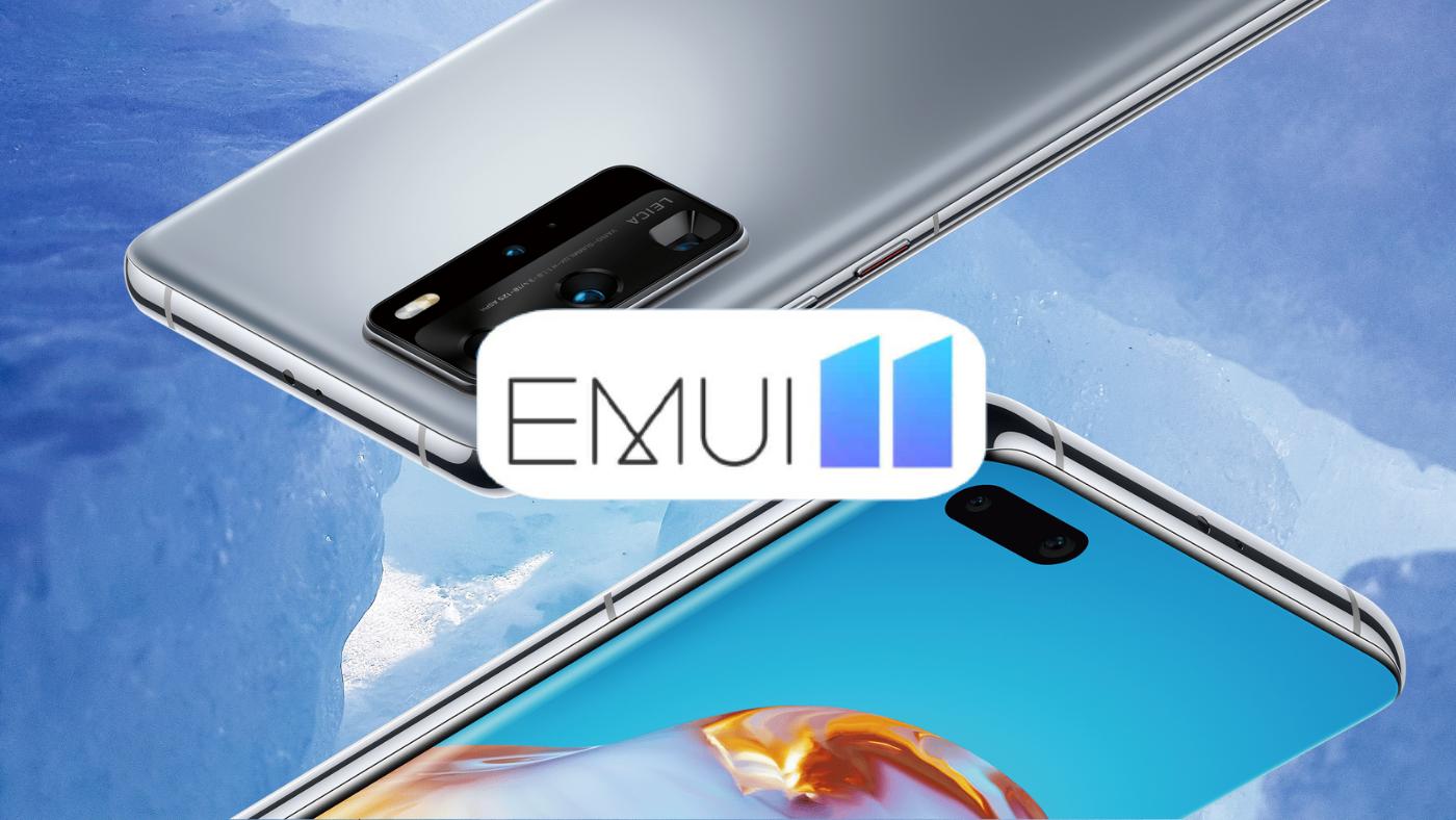 EMUI 11: Huawei tem 100 milhões de usuários, HarmonyOS é o próximo passo