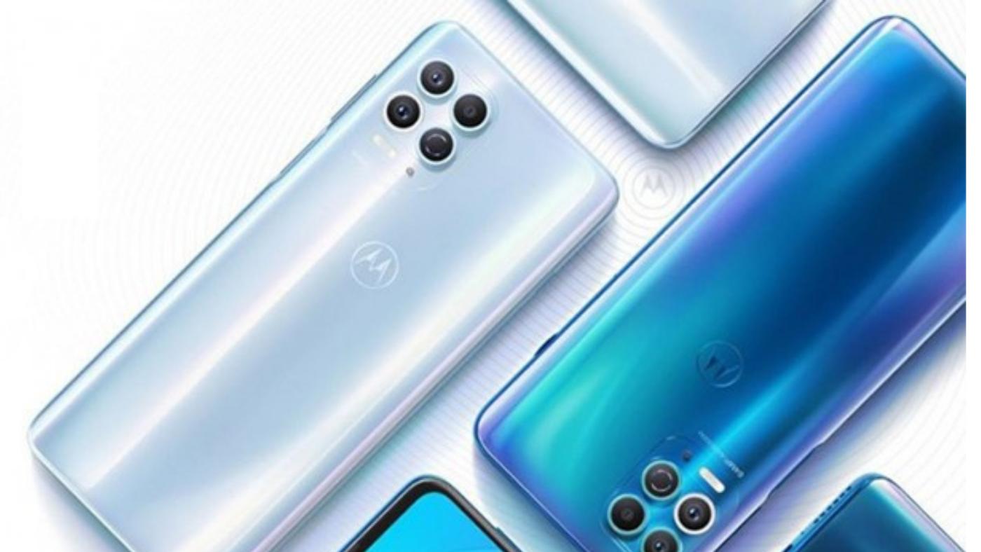 Esgotado! Motorola Edge S vende todo estoque em apenas 2 minutos