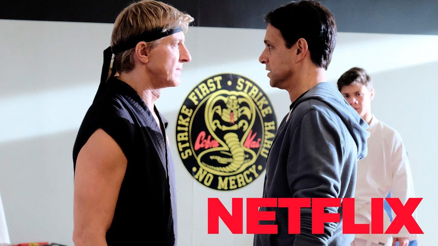 Estreias da Netflix de 03 a 09 de Janeiro de 2021