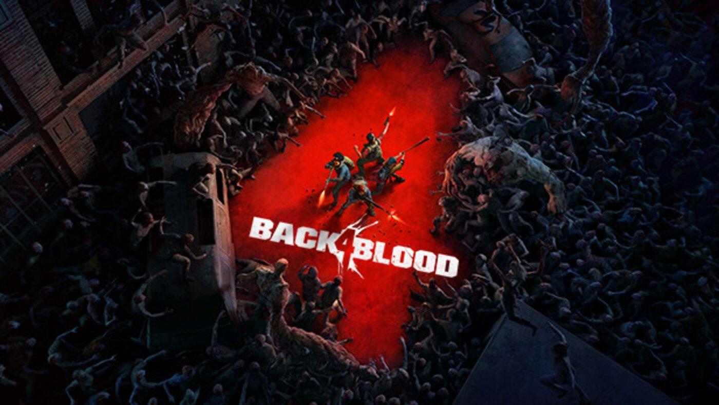 Estúdio garante que Back 4 Blood não será uma cópia de Left 4 Dead
