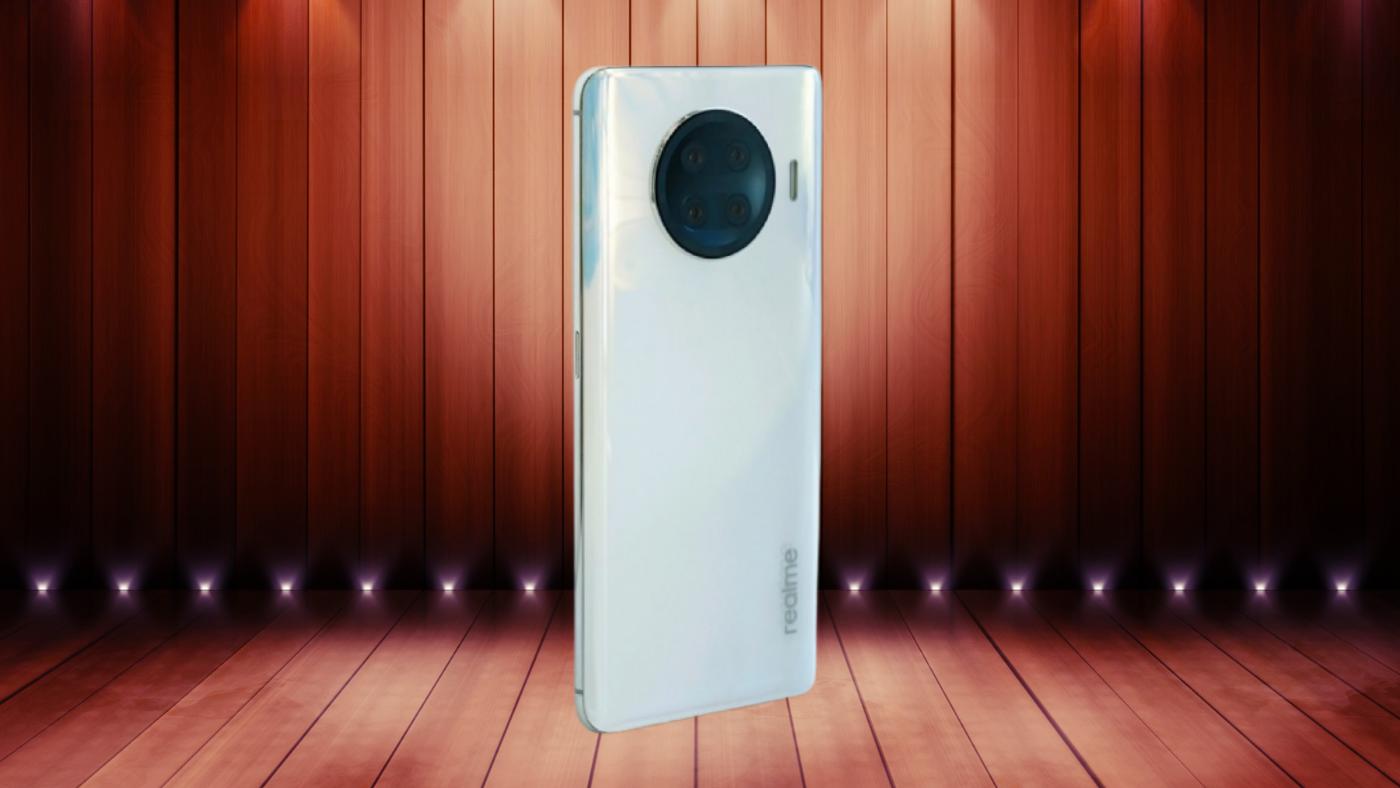 Falta pouco! Realme GT 5G com Snapdragon 888 será anunciado em 4 de março