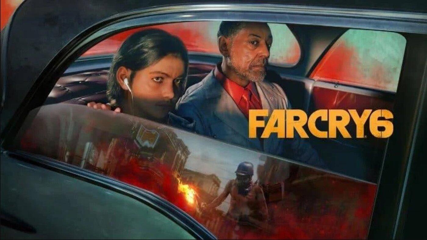 Far Cry 6: Veja detalhes e a data de lançamento do jogo!