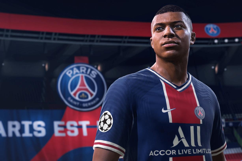 FIFA 21 lidera lista de mais baixados na PSN em fevereiro
