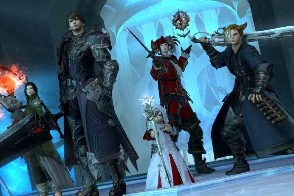 Final Fantasy XIV terá um 2021 incrível, promete Naoki Yoshida
