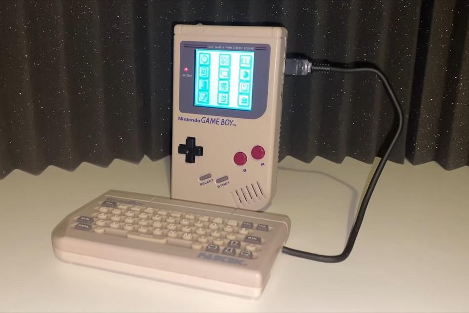 Game Boy: periférico nunca lançado é descoberto após 28 anos