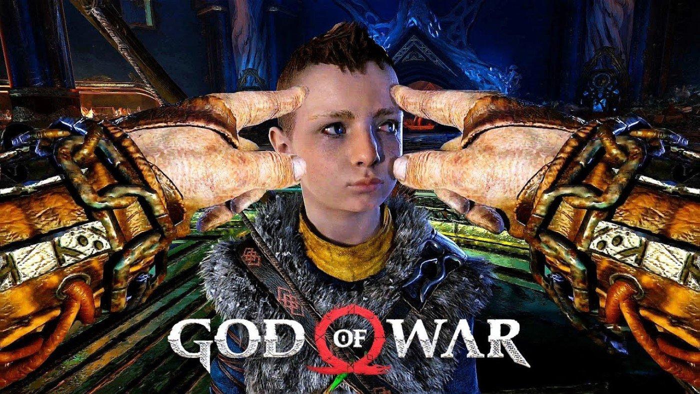 God of War ganha mod que permite jogar em primeira pessoa