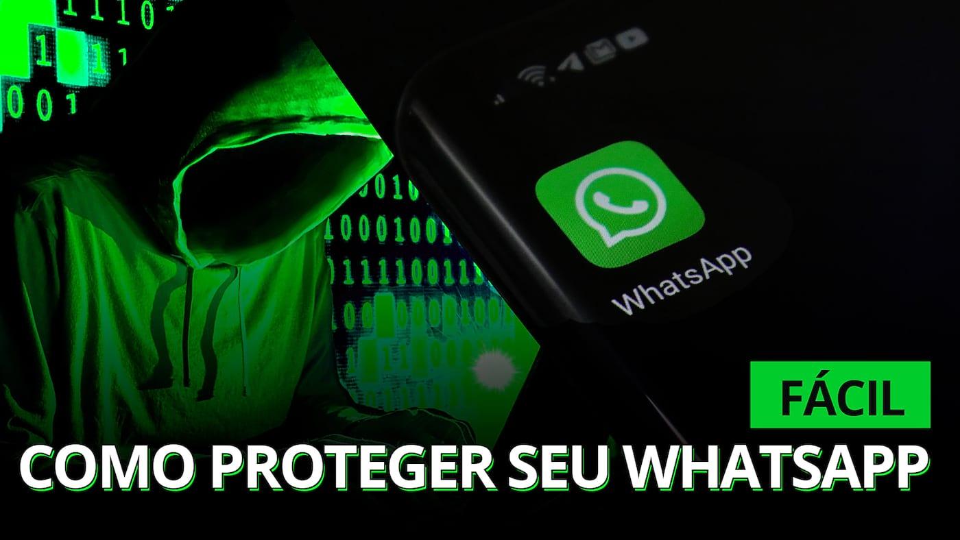 Golpes no WhatsApp: Como proteger seu celular com a Confirmação em duas etapas?