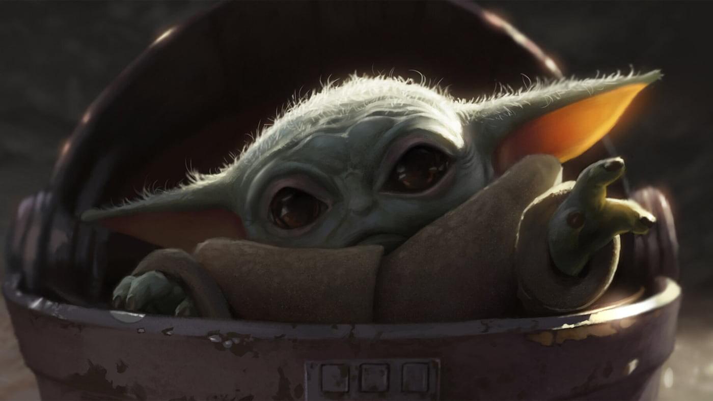 """Google disponibiliza """"Baby Yoda"""" em realidade aumentada; veja como ativar"""