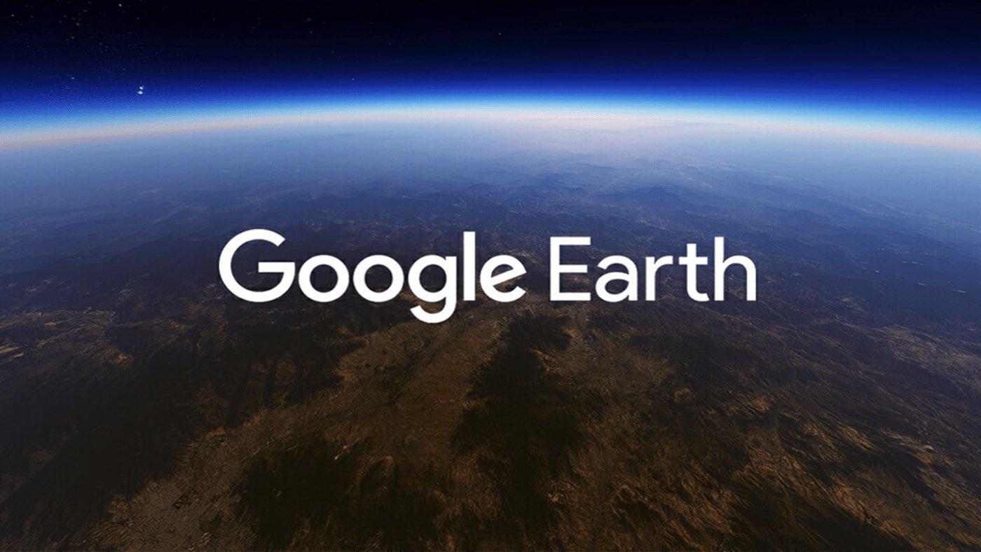 Google Earth recebe atualização e adiciona time-lapse histórico em 3D