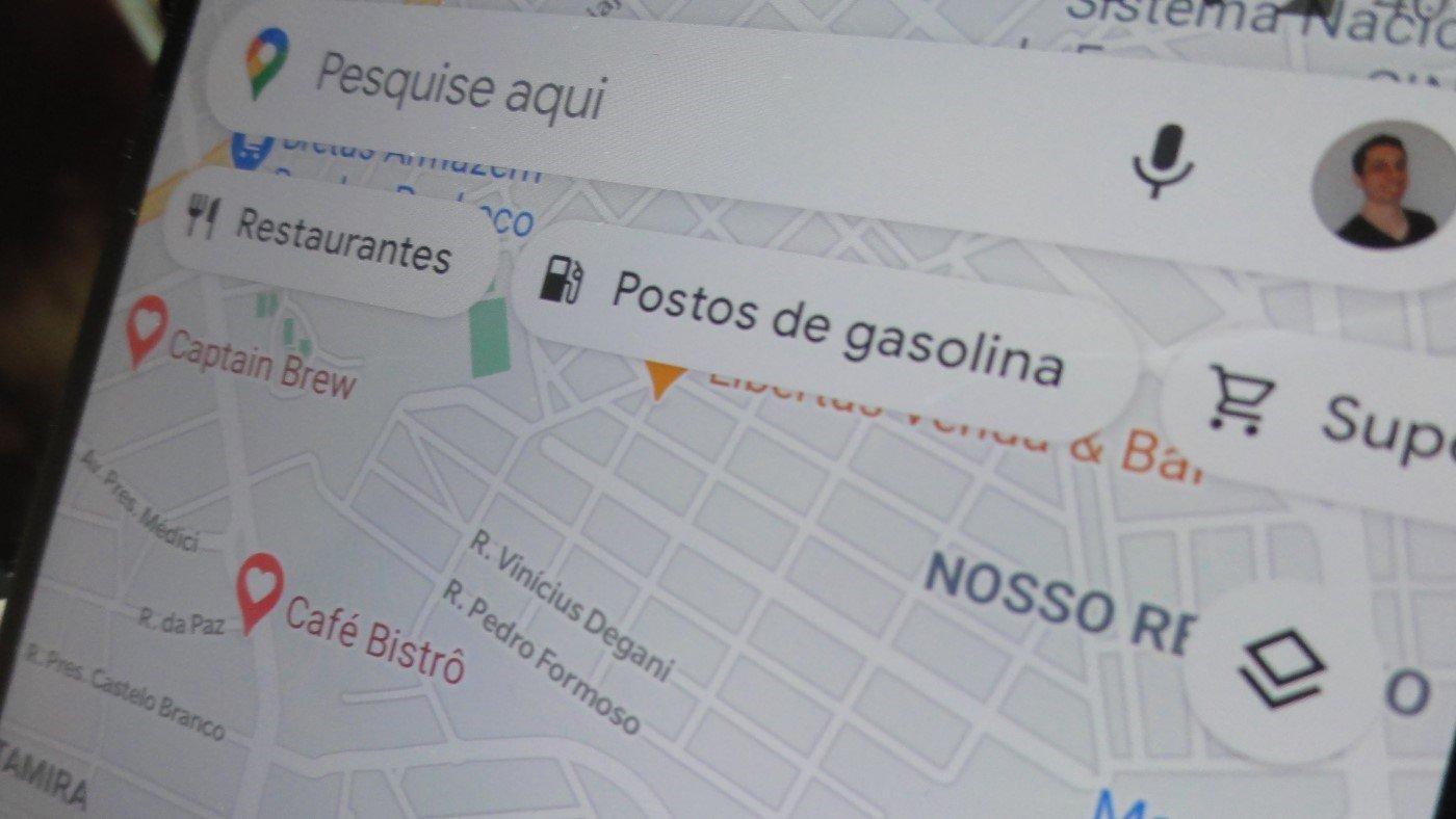 Google Maps permitirá pagamento de estacionamento e transporte público pelo app