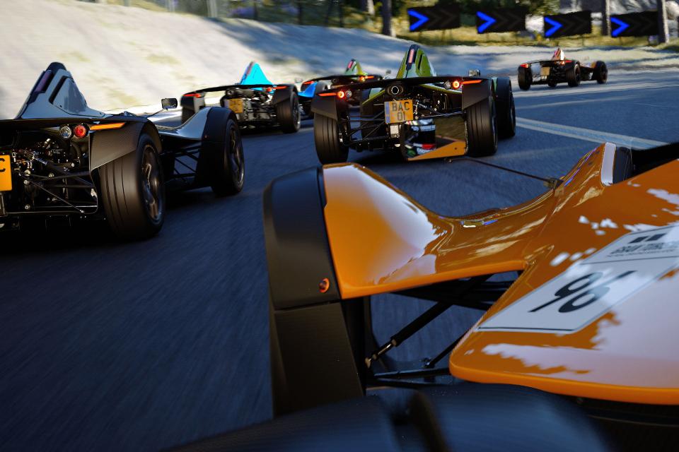 Gran Turismo 7 vai caprichar ao extremo em cada detalhe, diz diretor