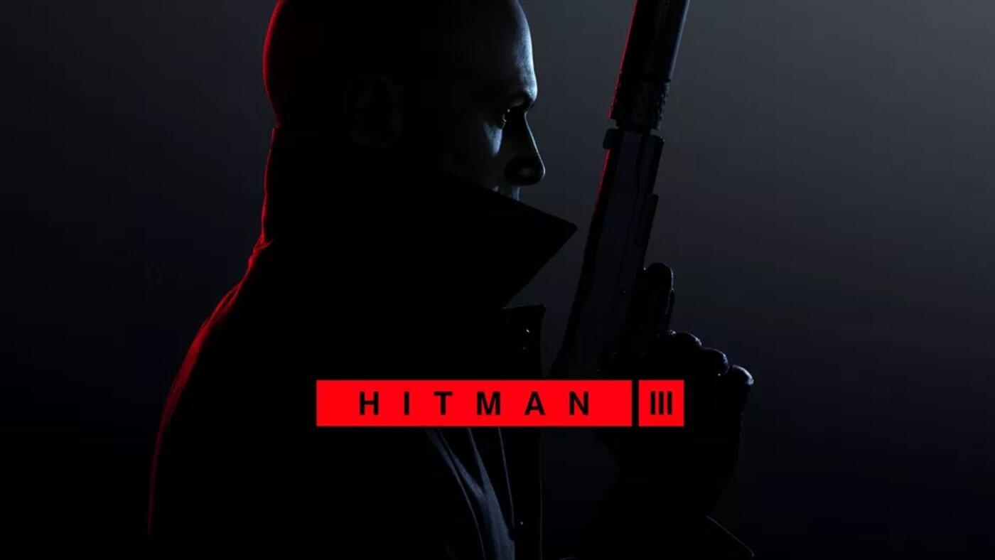 HITMAN 3 chega em mídia física ao Brasil no dia 29, com modo VR gratuito.