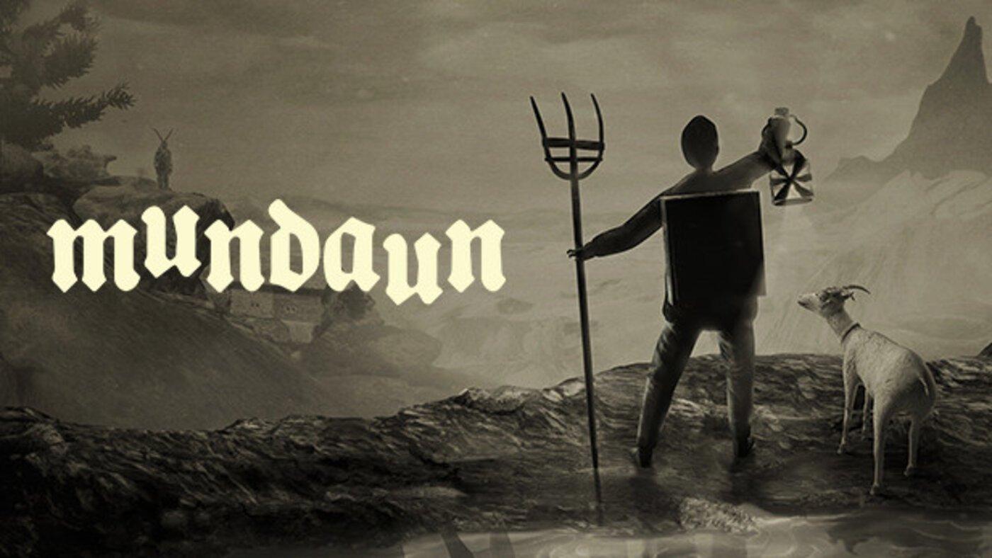 Hora do medo! Mundaun será lançado em 16 de março