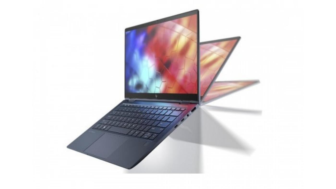 HP anuncia dois laptops conversíveis e o fone Elite Wireless Earbuds na CES 2021