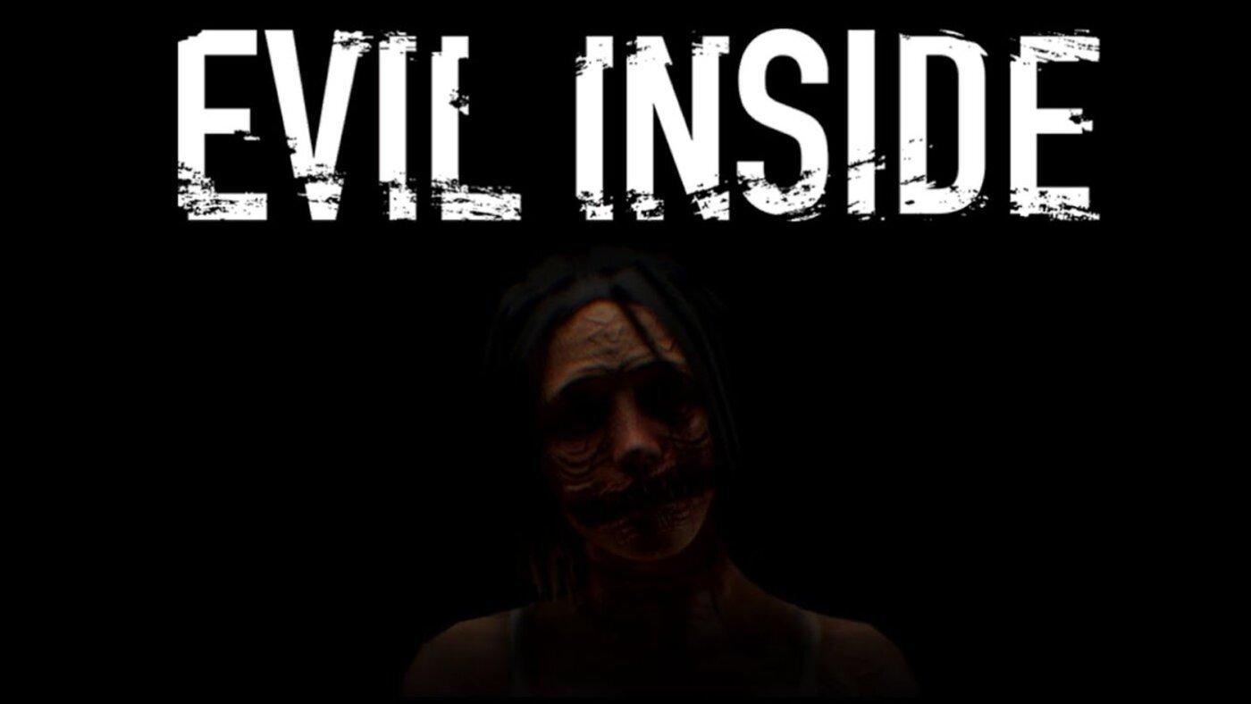 Inspirado em Silent Hills (P.T.), Evil Inside será lançado em março!