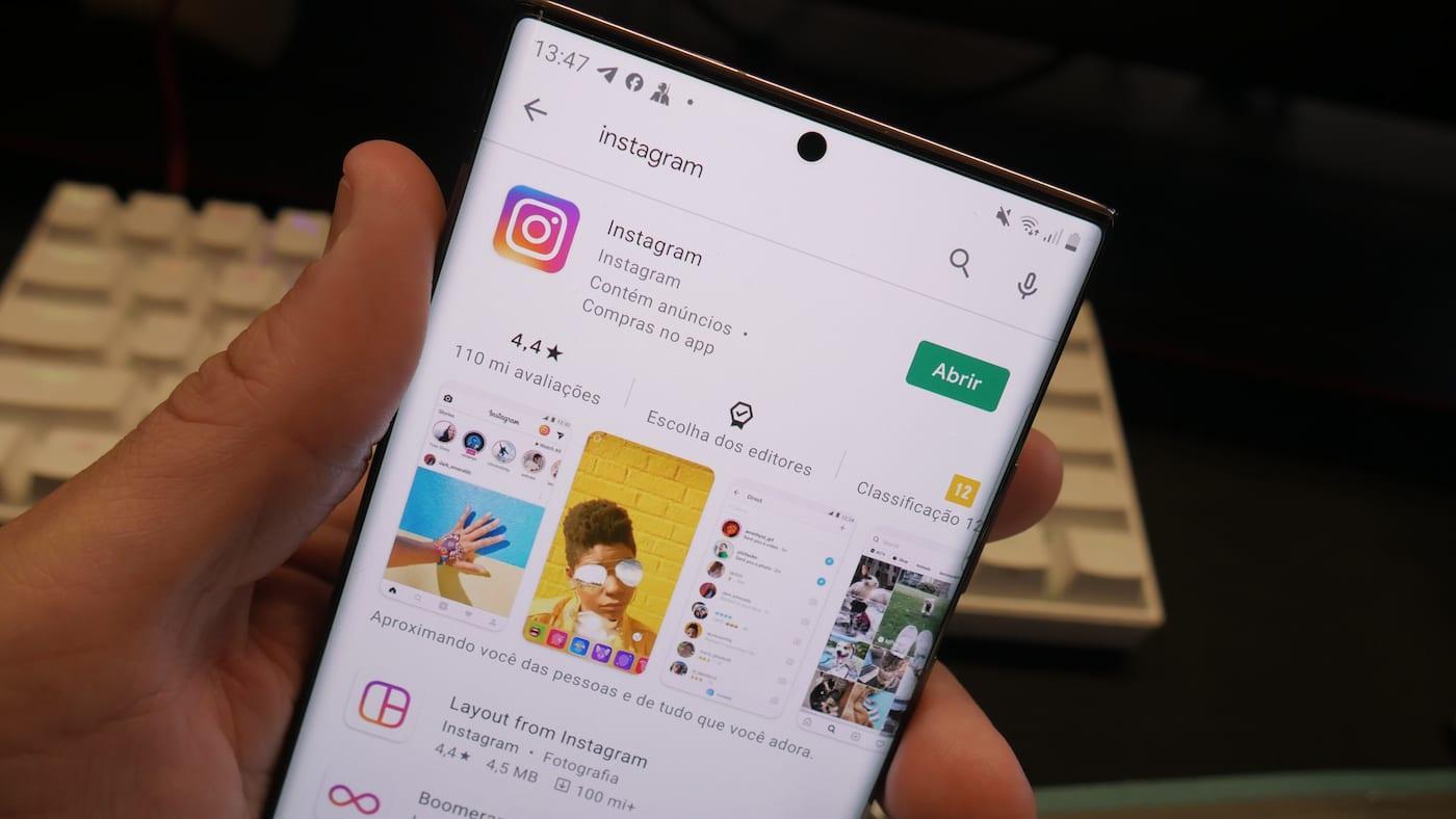 Instagram muda compartilhamento de links nos stories e pode liberar para todos