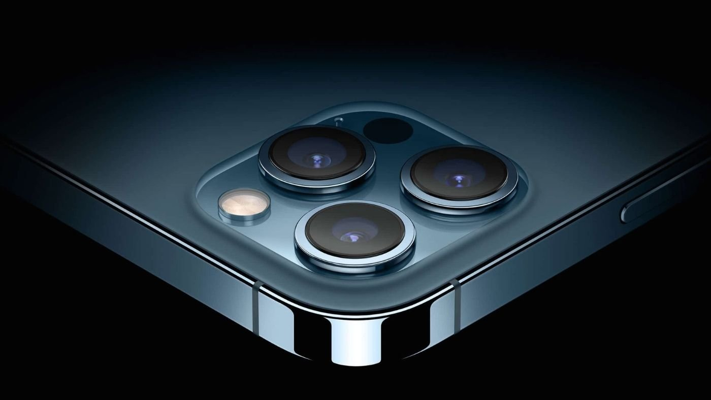 iPhone 13 Pro ganhará câmera ultrawide com foco automático