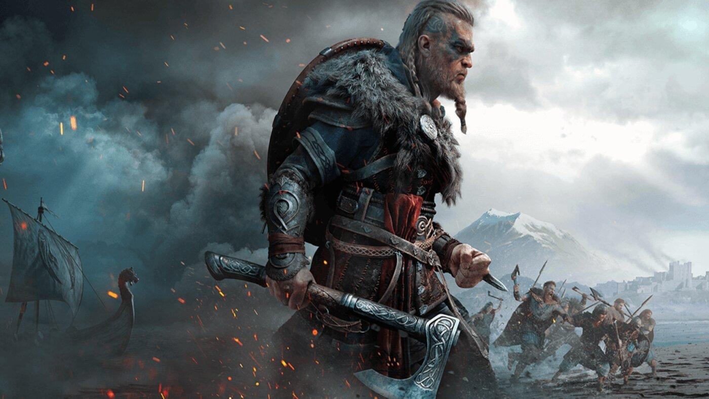 Jogadores estão incomodados com as microtransações em Assassins Creed Valhalla
