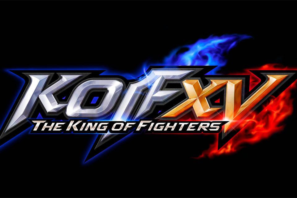 King of Fighters XV é adiado para começo de 2022