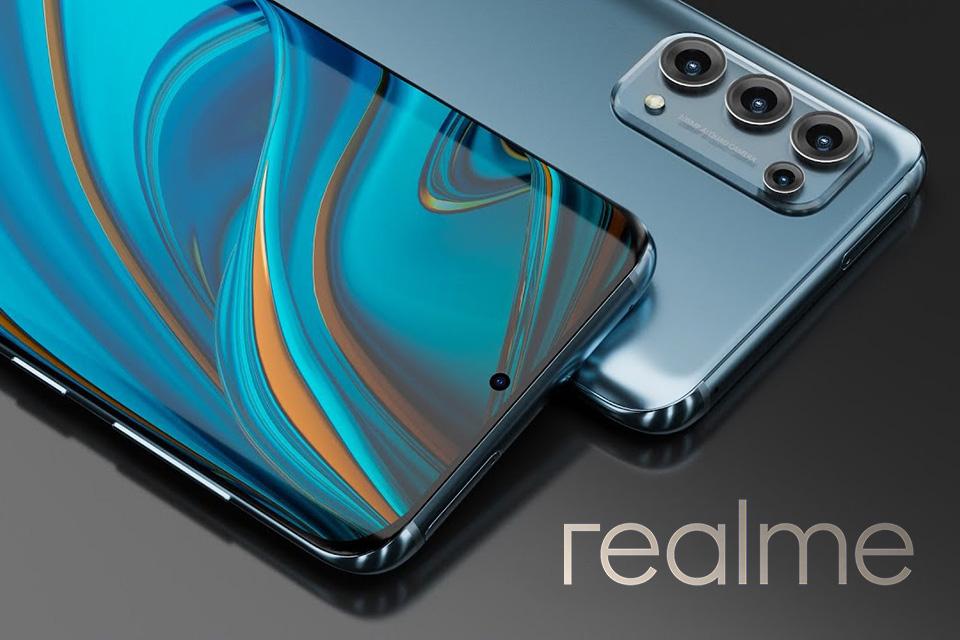 Lançamento do Realme X9 está próximo, indica executivo da empresa