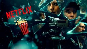 Lançamentos Netflix! 4 filmes novos para assistir nessa semana