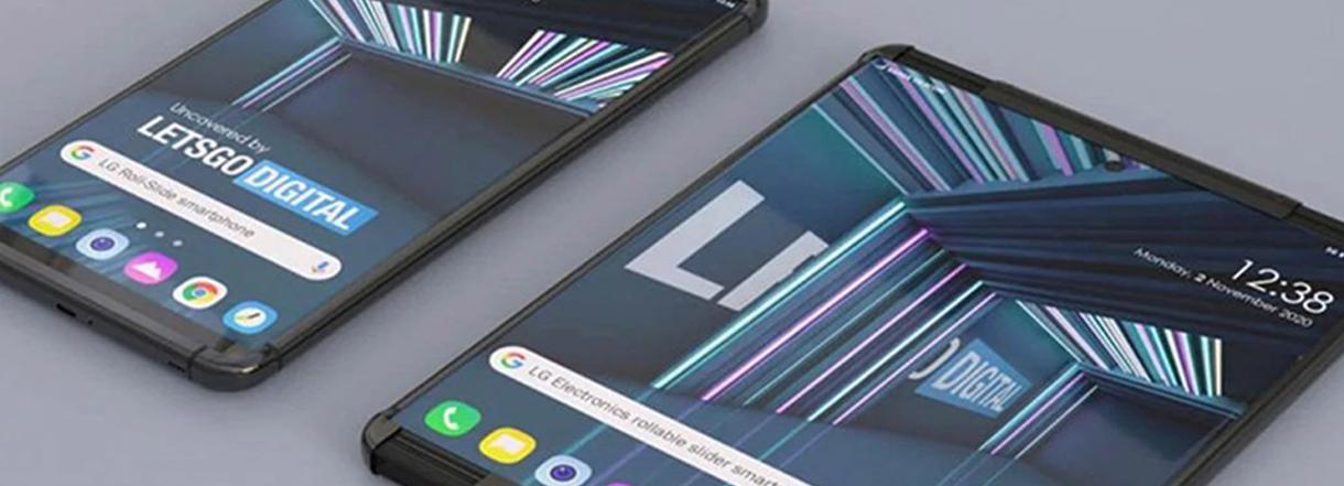 LG Rollable: smartphone enrolável será mais caro que dobráveis