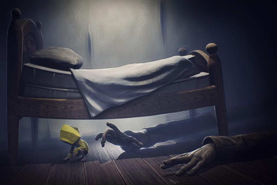 Little Nightmares: game está gratuito na Steam até domingo (30)!