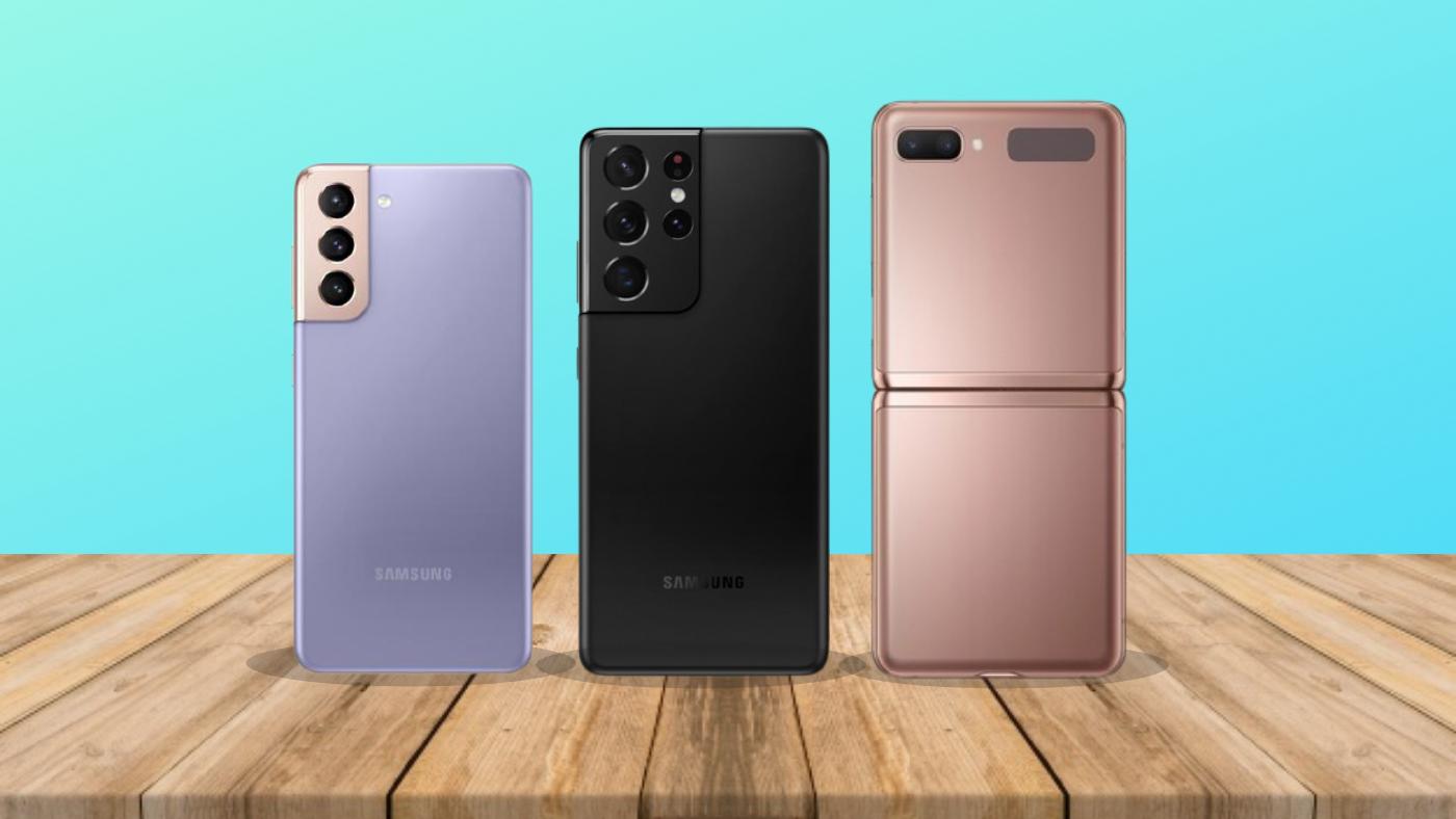 Mas já? Samsung Galaxy S21 e Z Flip 5G começam a receber patch de junho