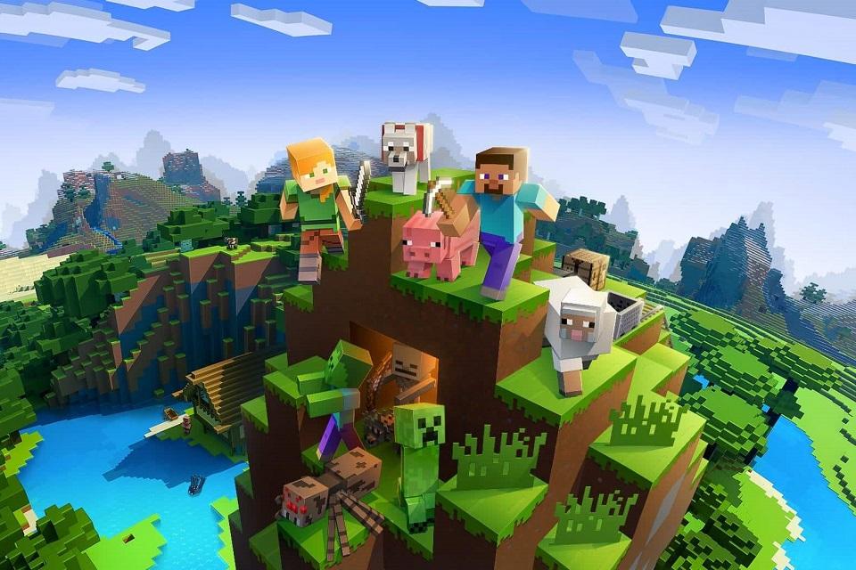 Minecraft: jogador mostra jornada de 2 mil dias no modo Hardcore