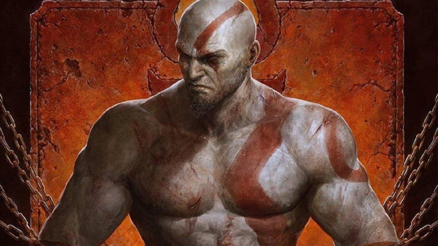 Mostrando a chegada em Midgard? HQ de God of War ganha data de lançamento