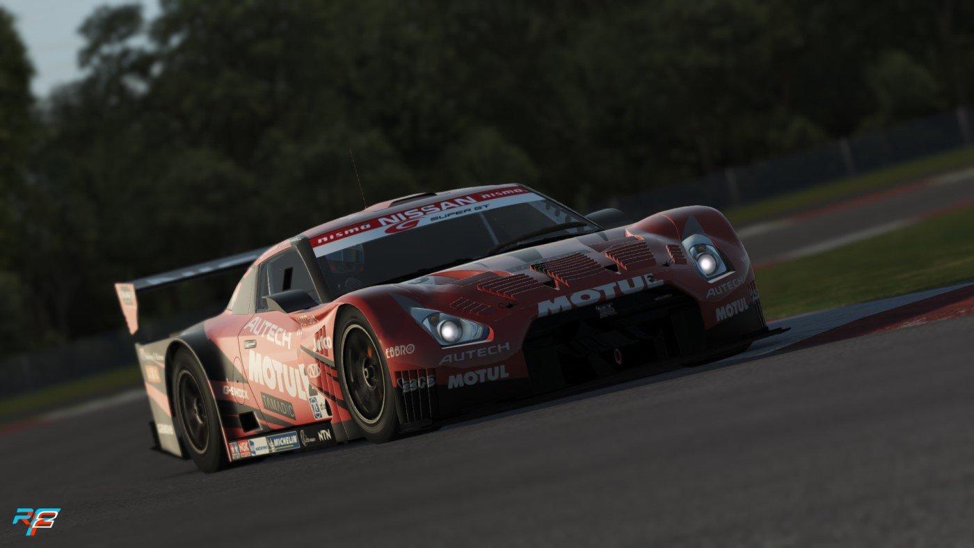 Motorsport Games adquire Studio397, empresa de simulação de corrida