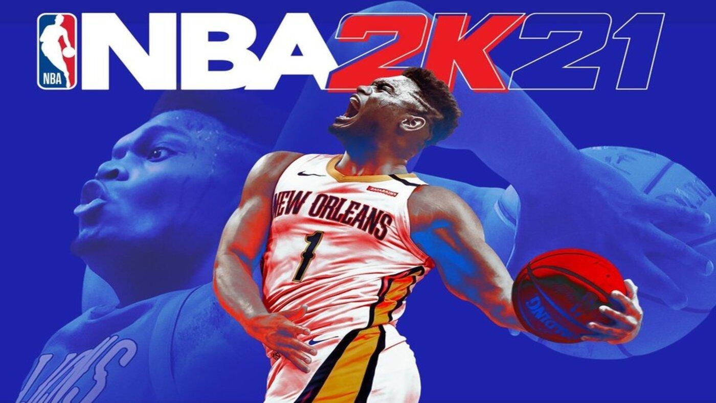 NBA 2K21 – Game da Semana – Xbox – Gratuito no Xbox Game Pass